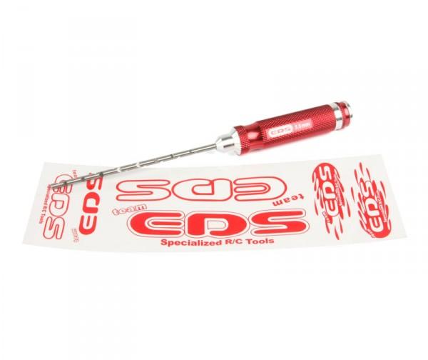 EDS Reibahle 3.5 x 120mm