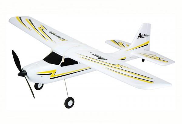 Ares Gamma 370 Pro Trainer RTF