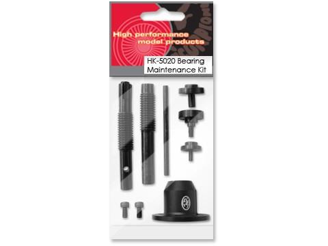 Scorpion HK-5020 Bearing Maintenance Kit