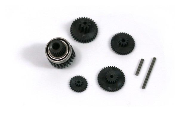 Rockamp DS272SE Ersatzgetriebe Carbonit
