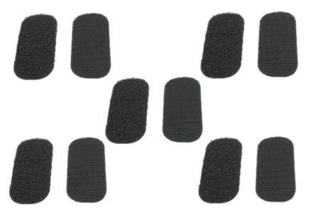 Dualsky Akku Klettpad 50x30mm