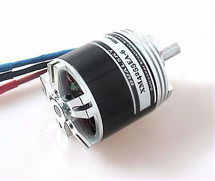 Dualsky BL XMotor 4255-6