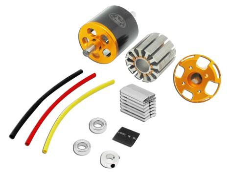 Scorpion Motor 4025 Motor Kit