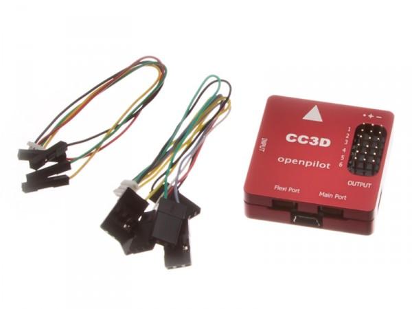 CC3D Board Flugkontroller für Racecopter