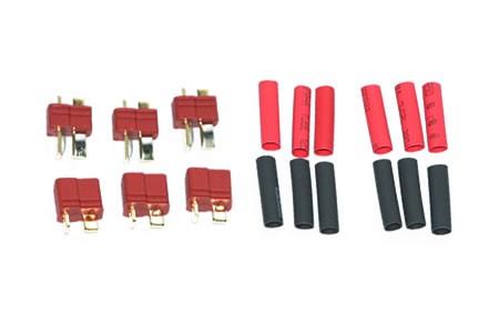 Rockamp Ultra Plug Set
