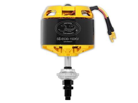 Scorpion-SII-6530-150KV