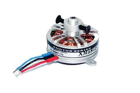Dualsky BL XMotor 2812-27T