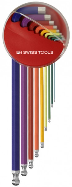 Swiss Tools Key Disc Halter für RainBow Winkelschraubenzieher