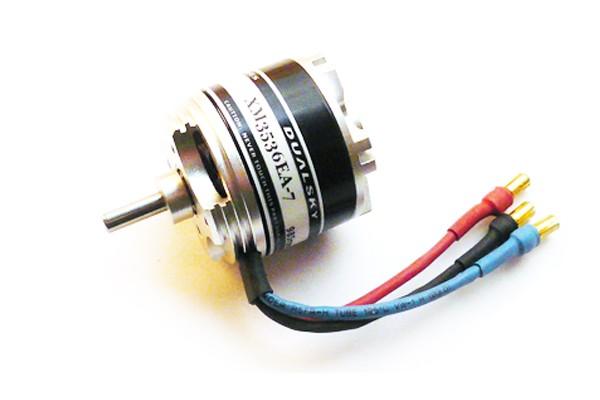 Dualsky BL XMotor 3536-7