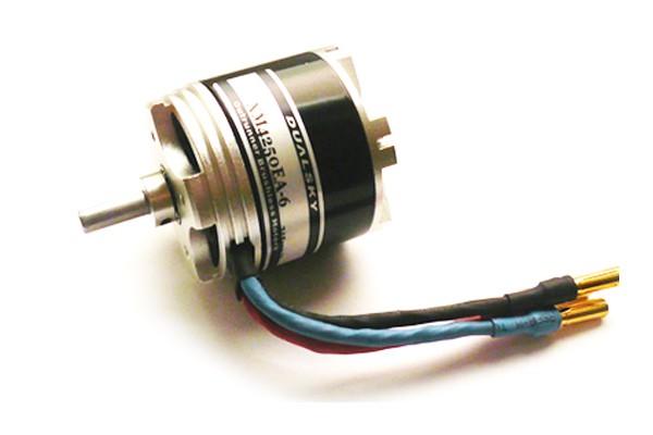 Dualsky BL XMotor 4250-6