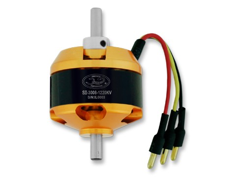 Scorpion SII-3008-1220KV (V2)