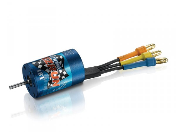 Ezrun Brushless Motor 2030 7800kV 12T Sensorless für 1/18