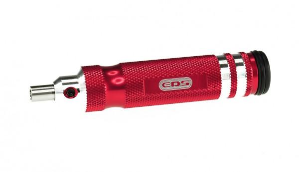 EDS Schnellwechsel CADDY Griff mit H5 Adapter