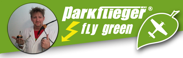 PArkflieger Fly Green